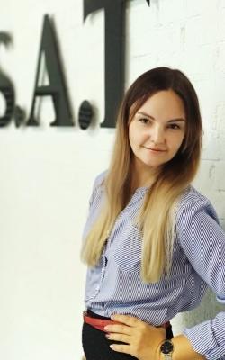 Екатерина Малышева
